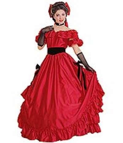 Vestidos Epoca Colonial Guayaquil