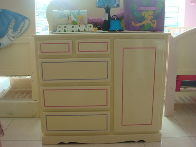Muebles para bebe en quito for Diseno de muebles quito