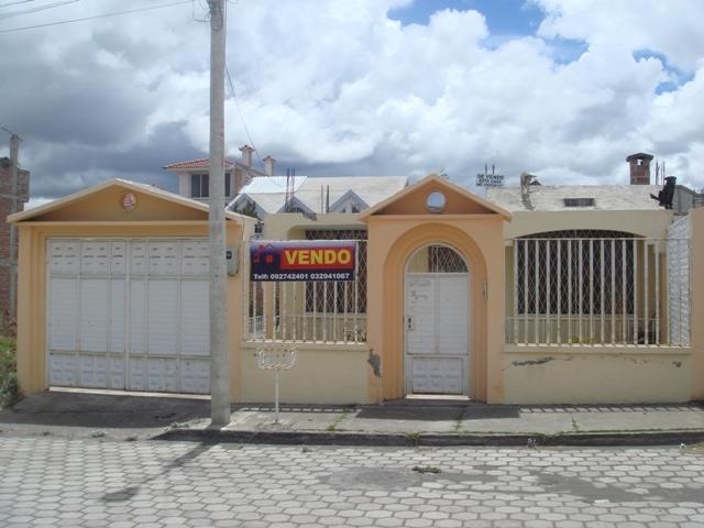Compra venta su revista inmobiliaria riobamba - Compra de casa ...