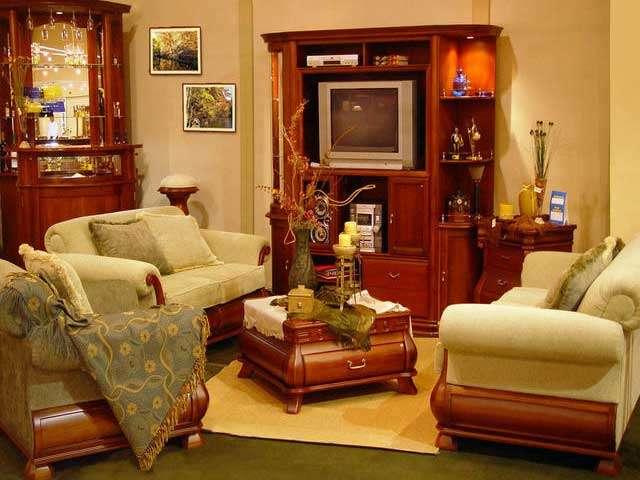 D rosie exclusividad y distincion en muebles santo for Muebles domingo