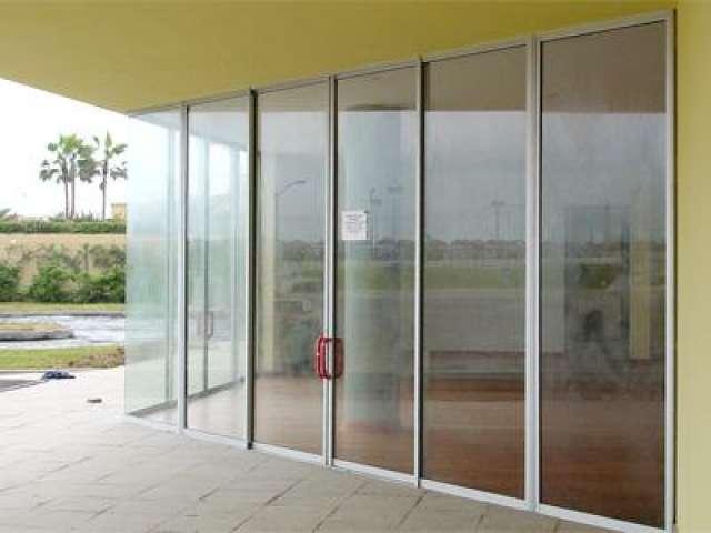Muebles para Oficina, ALVICOR, Aluminio y Vidrio en Guayaquil